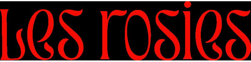 Les Rosies